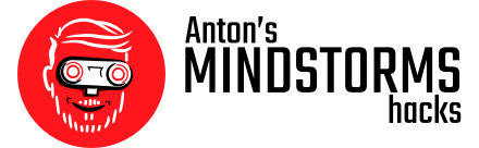 Antons Mindstorms Hacks