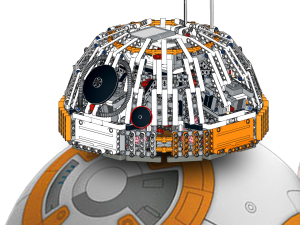 MINDSTORMS BB8