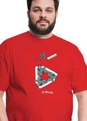 Impossible mindstorms T-Shirt
