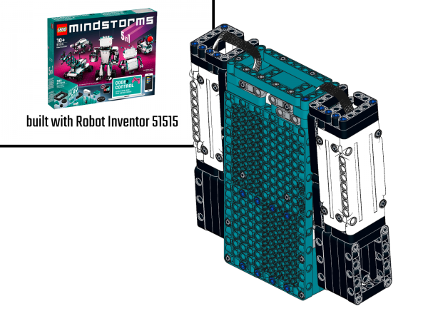 Download Tars PDF Robot Inventor