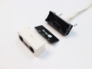 Distance sensor breakout
