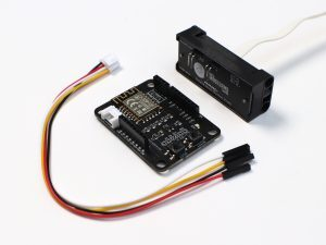 Wifi Distance Sensor Breakout BUNDLE