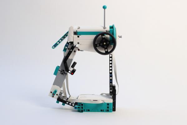 robot inventor rc transmitter