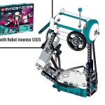 robot inventor rc transmitter one kit